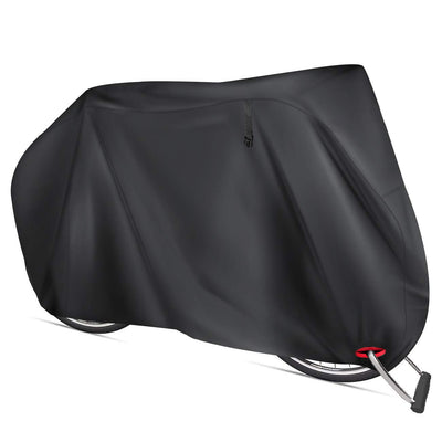 Waterproof Bike Cover 29 Inch Heavy Duty 210D Oxford Bicycle Cover , Protection from UV Rain Snow Dust