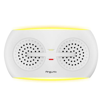 Anglink Ultrasonic Pest Repeller with Night Light Indoor 2019