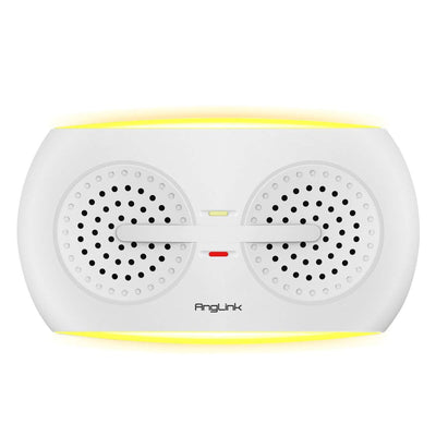 Anglink Ultrasonic Pest Repeller with Night Light Indoor 2019 - AngLinks