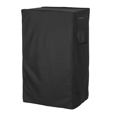 Heavy Duty Waterproof Electric Smoker Cover, Resists UV and Fade, 30 Inches Square BBQ Cover - AngLinks