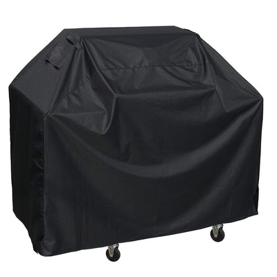 64 Inch Gas Grill Cover, Heavy Duty Waterproof BBQ Cover - AngLinks