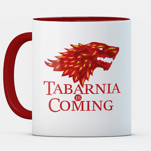 Taza Tabarnia is coming