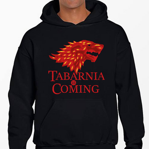 Sudadera Tabarnia is Coming