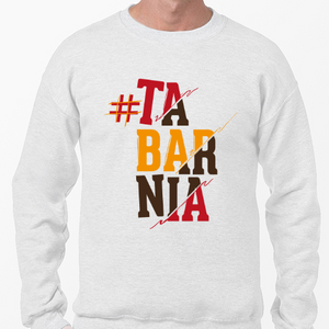 Jersey Unisex Tabarnia Barcelona is not Catalonia