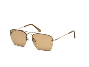 Tom Ford Sunglass-FT0504