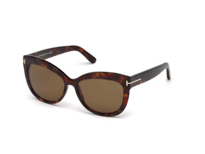 Tom Ford Sunglass-FT0524