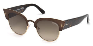 Tom Ford Sunglass-FT0607