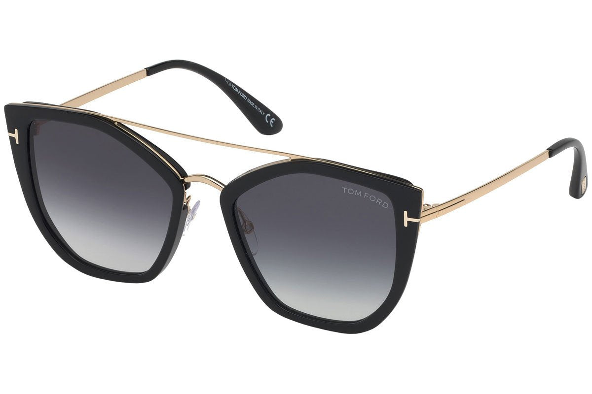 Tom Ford Sunglass-FT0648
