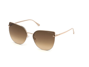 Tom Ford Sunglass-FT0652