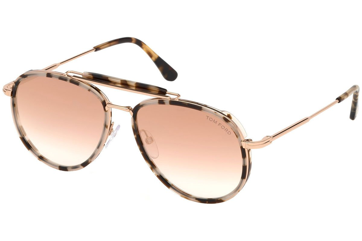 Tom Ford Sunglass-FT0666