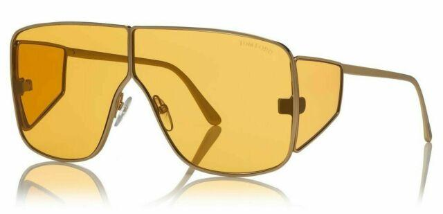 Tom Ford Sunglass-FT0708