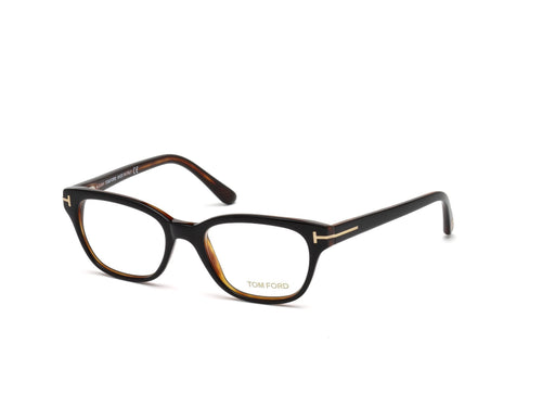 Tom Ford Plastic Frame-FT5207