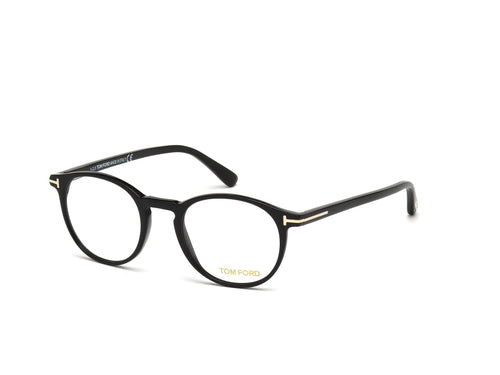 Tom Ford Plastic Frame-FT5294