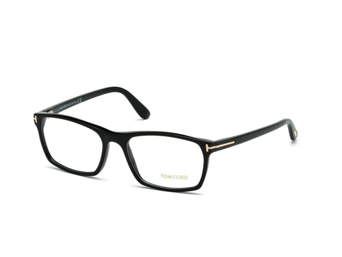 Tom Ford Plastic Frame-FT5295