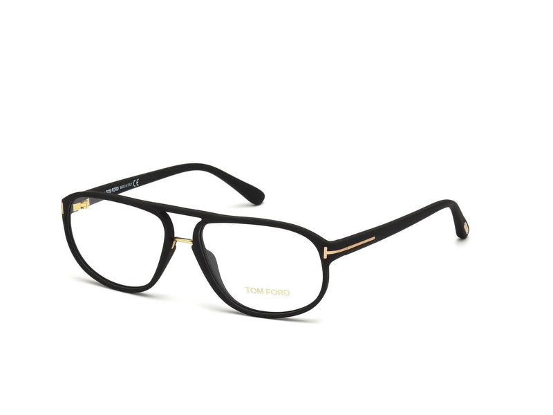 Tom Ford Plastic Frame-FT5296