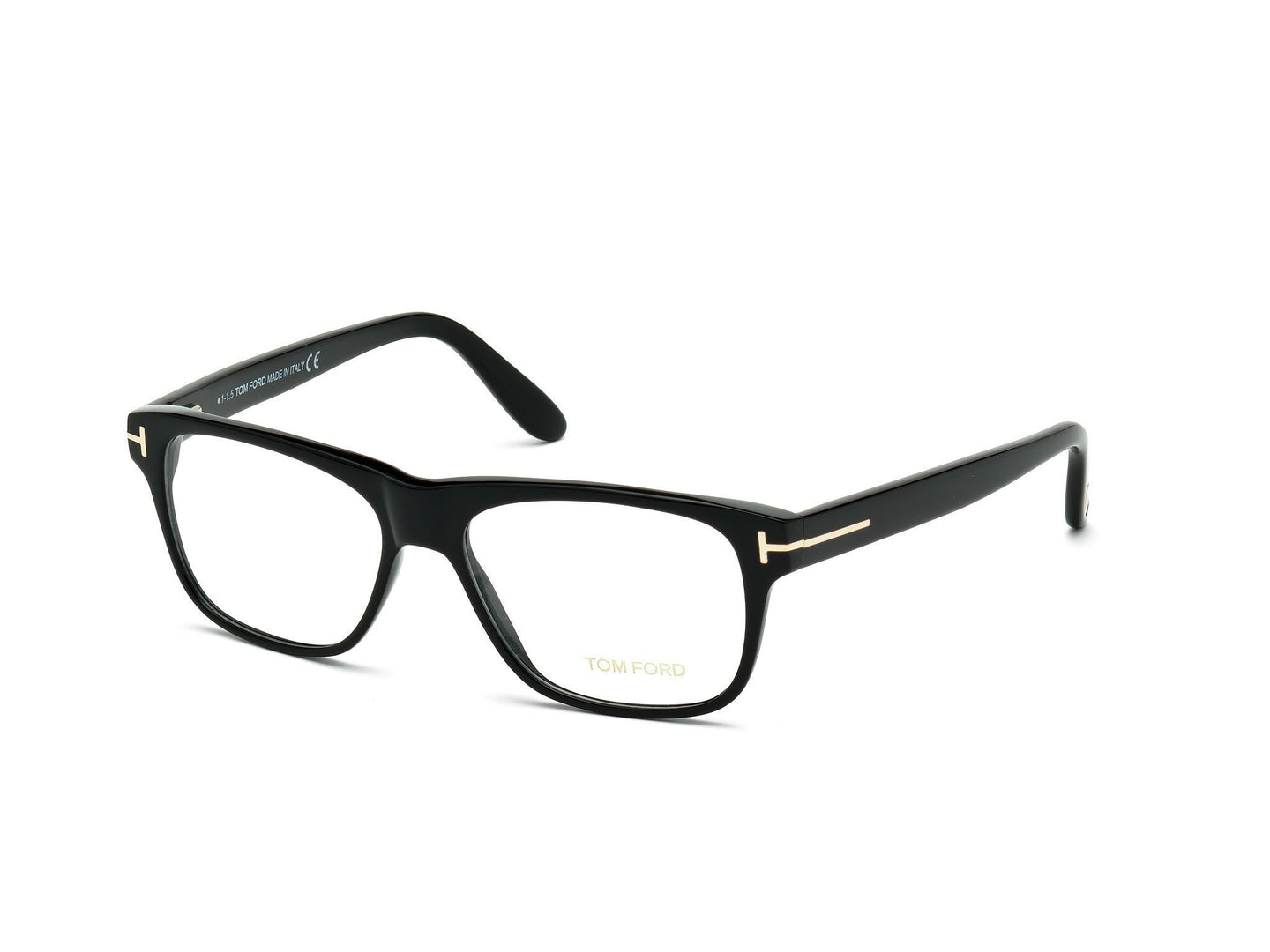 Tom Ford Plastic Frame-FT5312