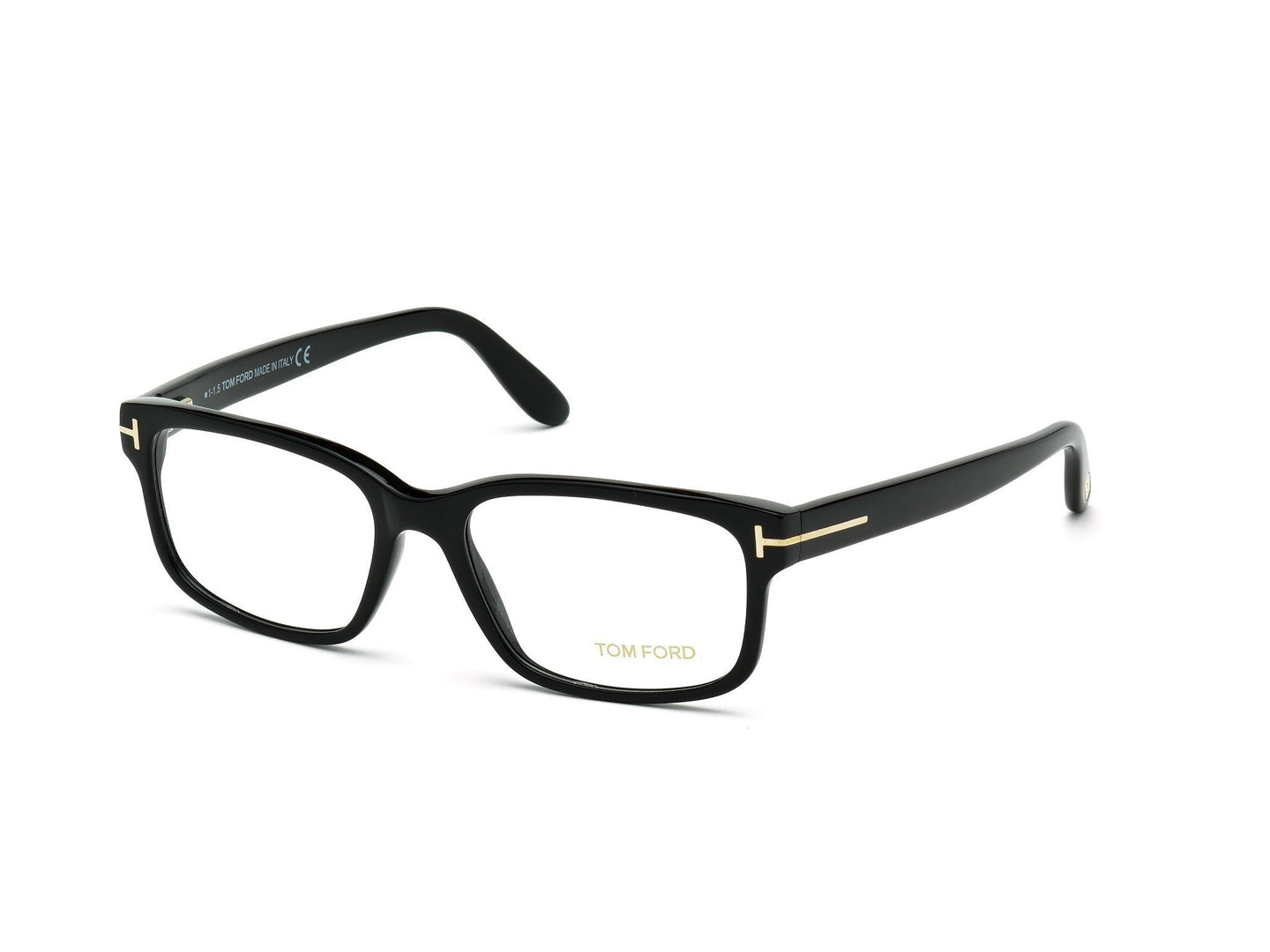 Tom Ford Plastic Frame-FT5313