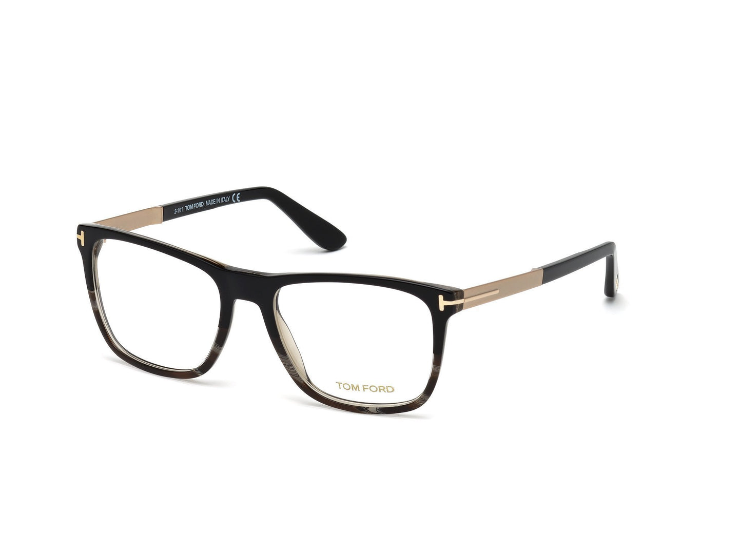 Tom Ford Plastic Frame-FT5351