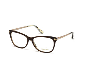 Tom Ford Plastic Frame-FT5353