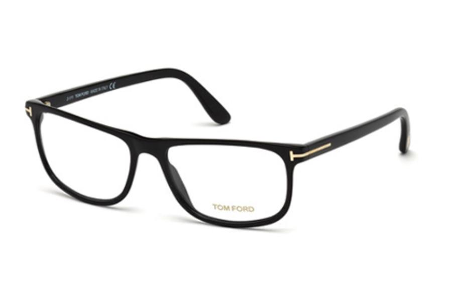 Tom Ford Plastic Frame-FT5356-f