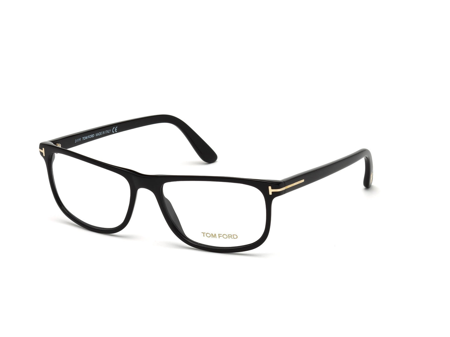 Tom Ford Plastic Frame-FT5356