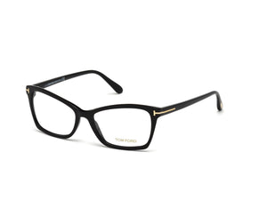 Tom Ford Plastic Frame-FT5357