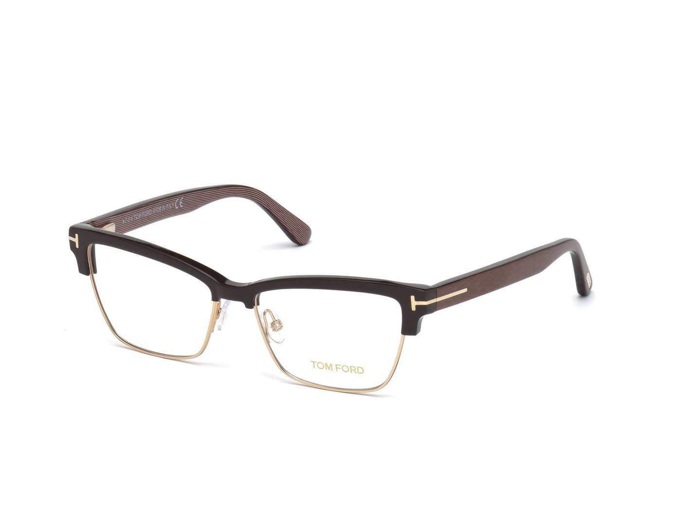 Tom Ford Plastic Frame-FT5364