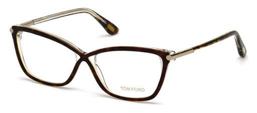 Tom Ford Plastic Frame-FT5375