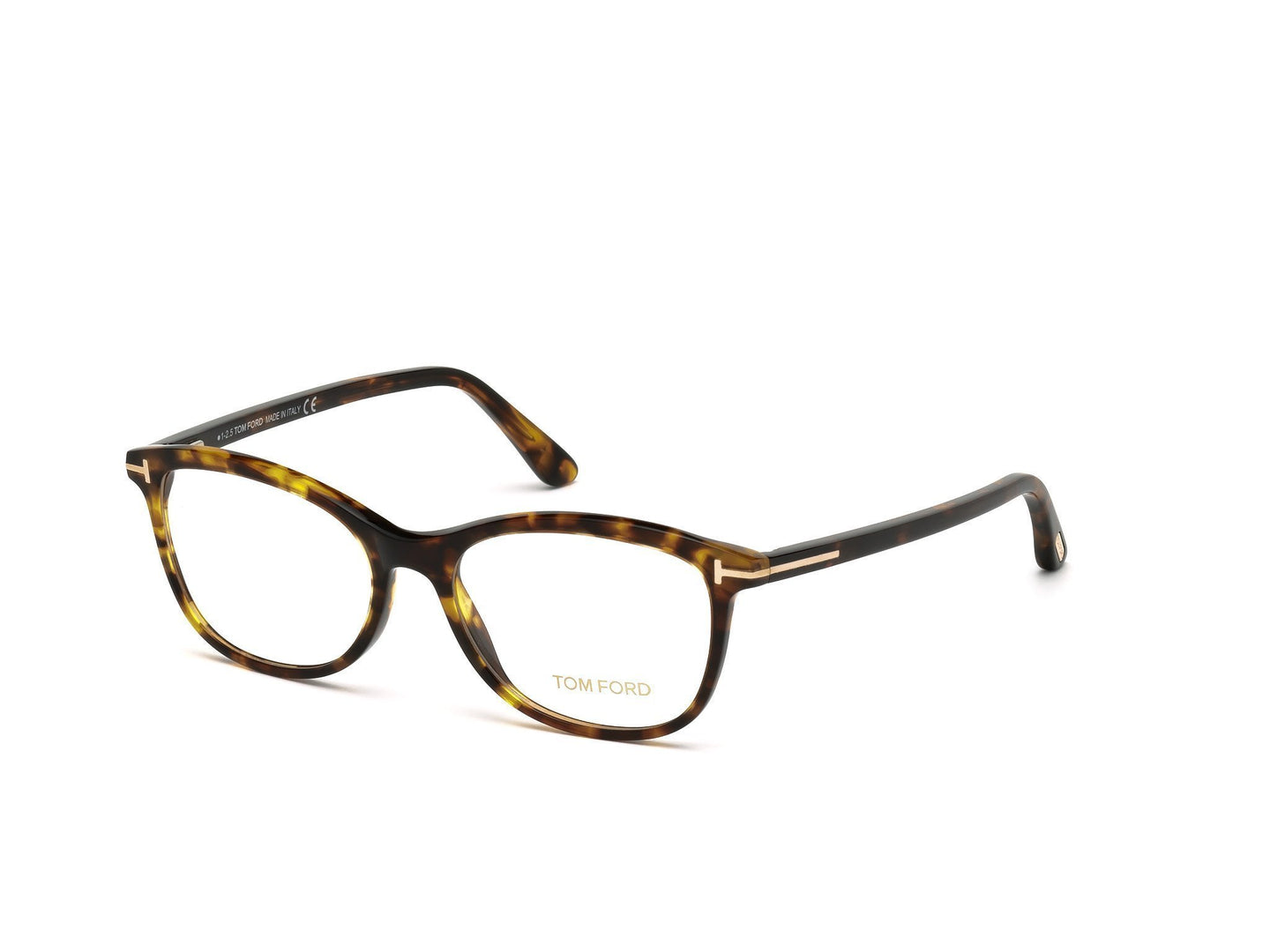 Tom Ford Plastic Frame-FT5388
