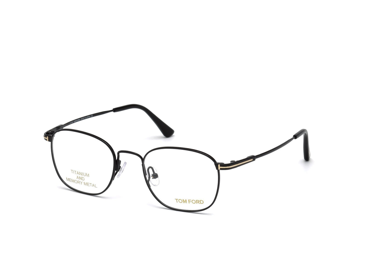 Tom Ford Plastic Frame-FT5417