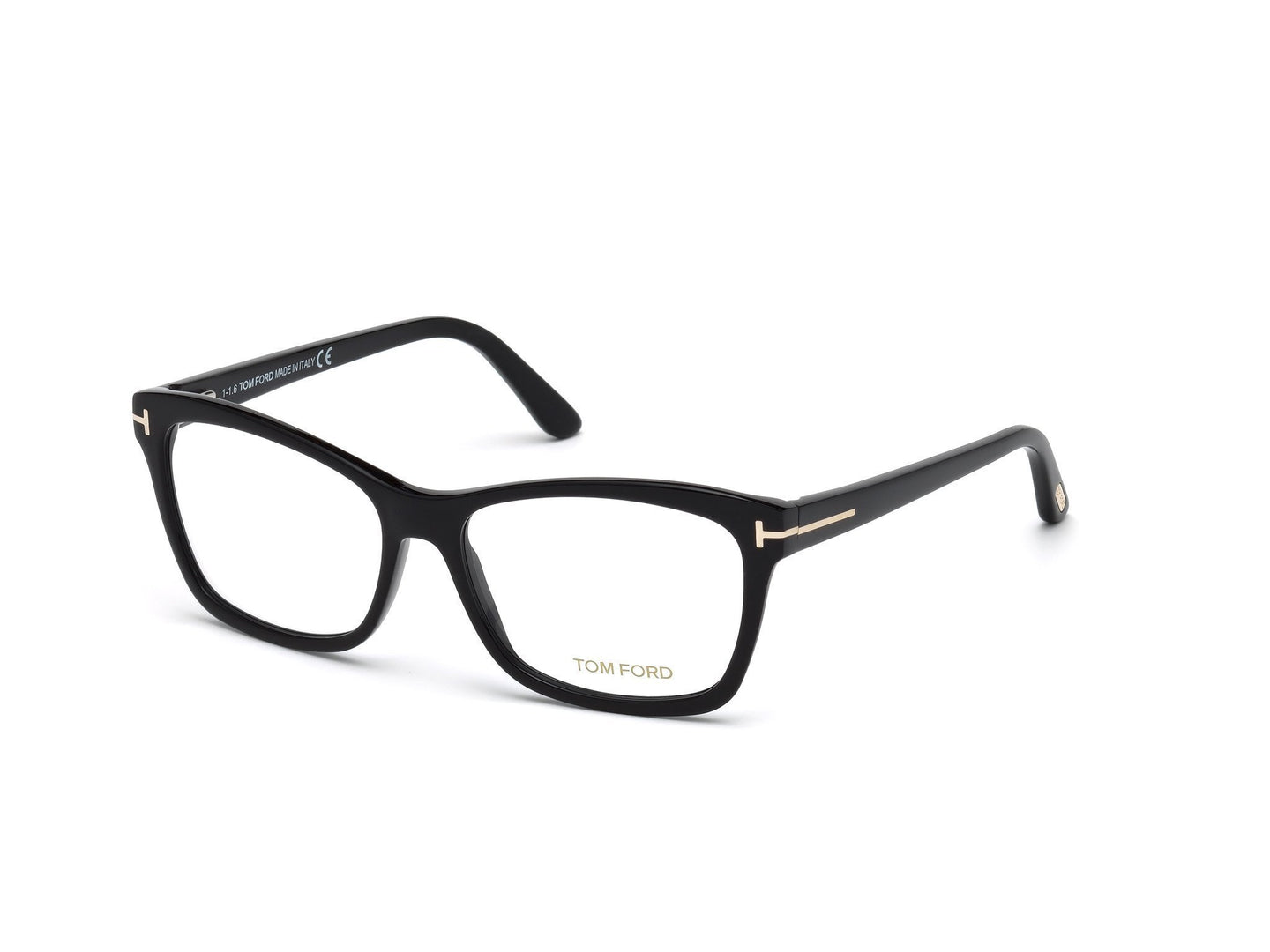 Tom Ford Plastic Frame-FT5424