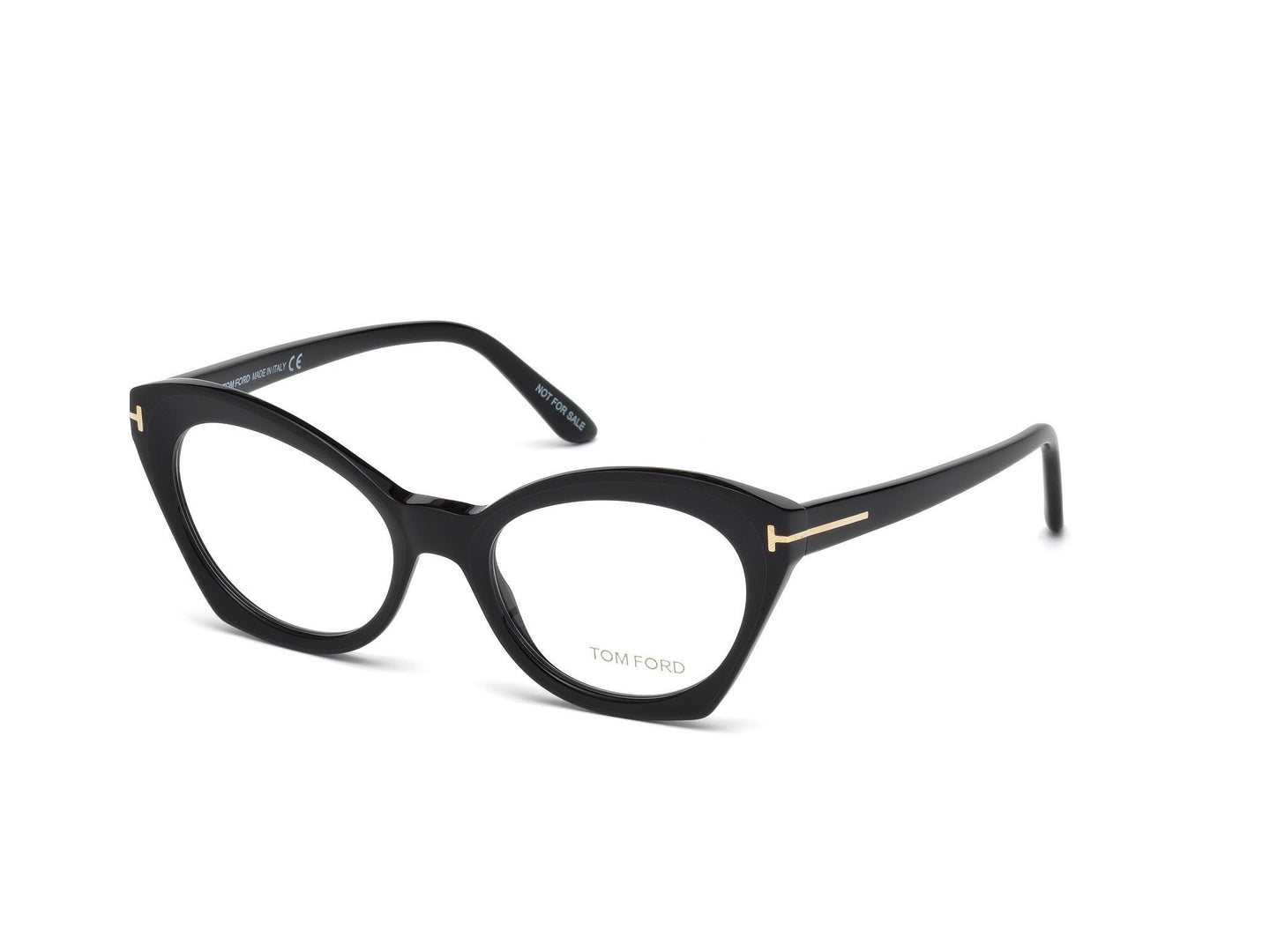 Tom Ford Plastic Frame-FT5456