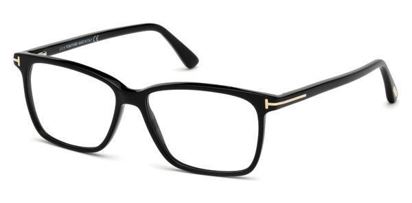 Tom Ford Plastic Frame-FT5478