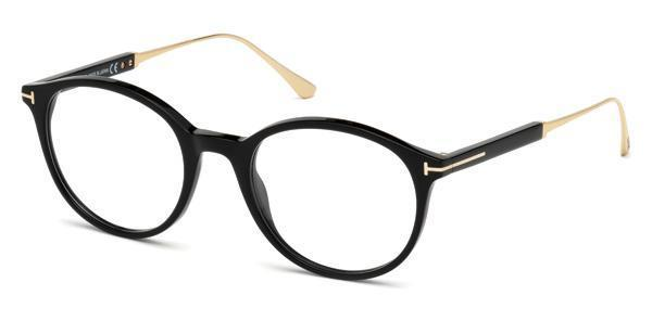 Tom Ford Plastic Frame-FT5485