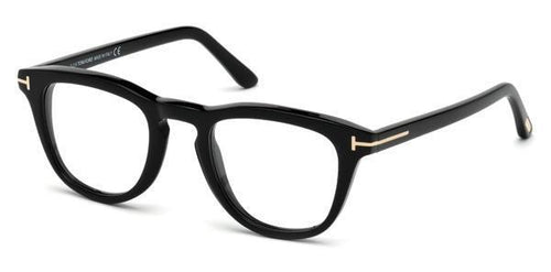 Tom Ford Plastic Frame-FT5488