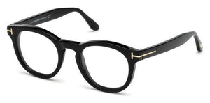 Tom Ford Plastic Frame-FT5489