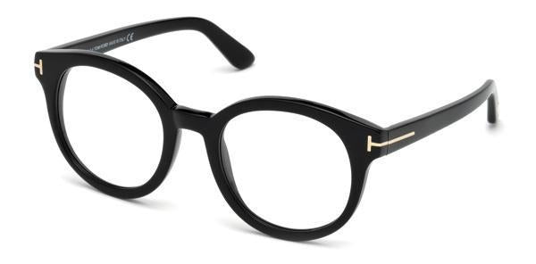 Tom Ford Plastic Frame-FT5491