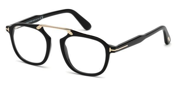 Tom Ford Plastic Frame-FT5495