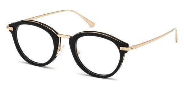 Tom Ford Plastic Frame-FT5497