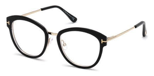 Tom Ford Metal Frame-FT5508