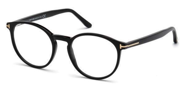 Tom Ford Plastic Frame-FT5524