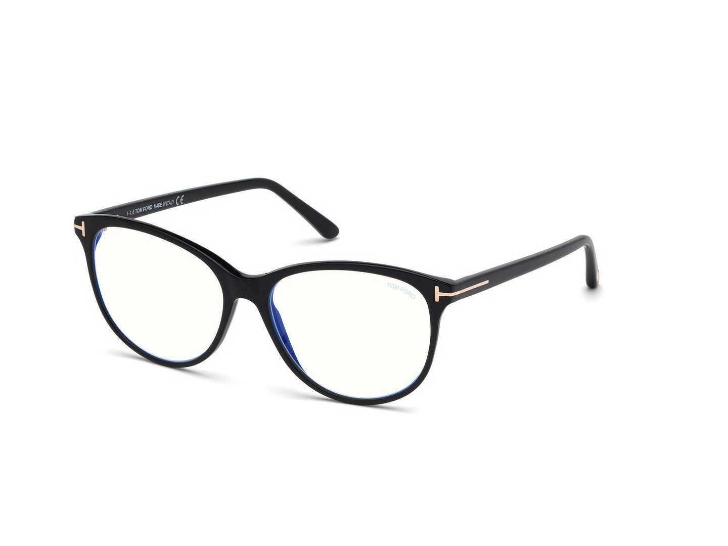 Tom Ford Plastic Frame-FT5544-B