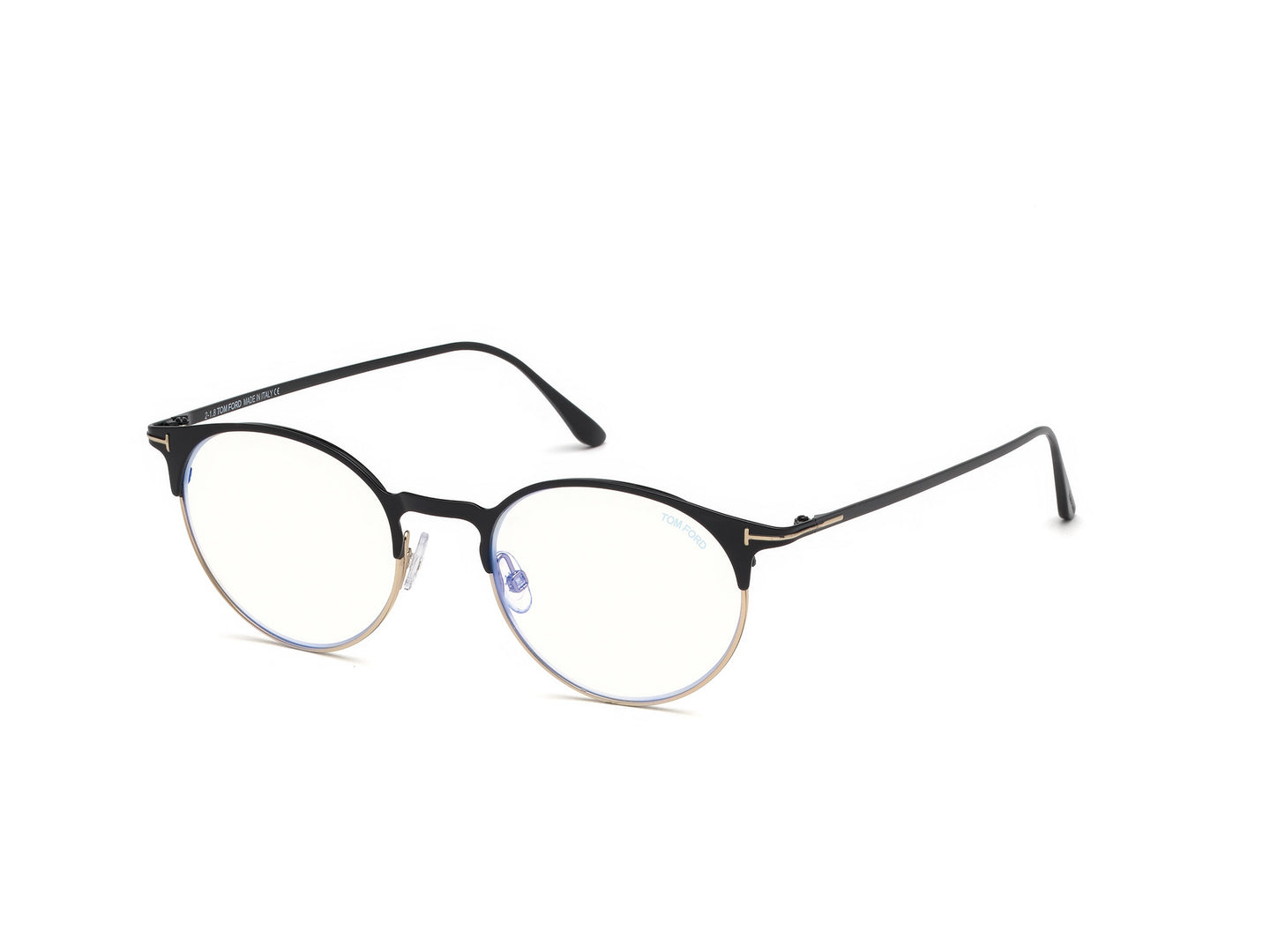 Tom Ford Metal Frame-FT5548-B