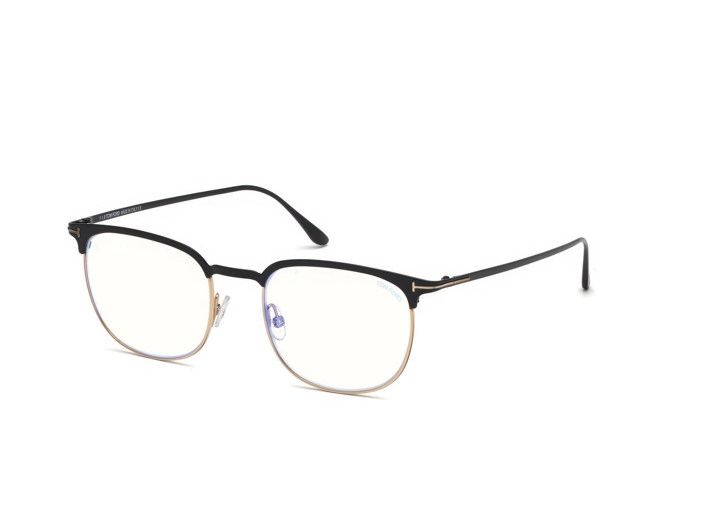 Tom Ford Metal Frame-FT5549-B