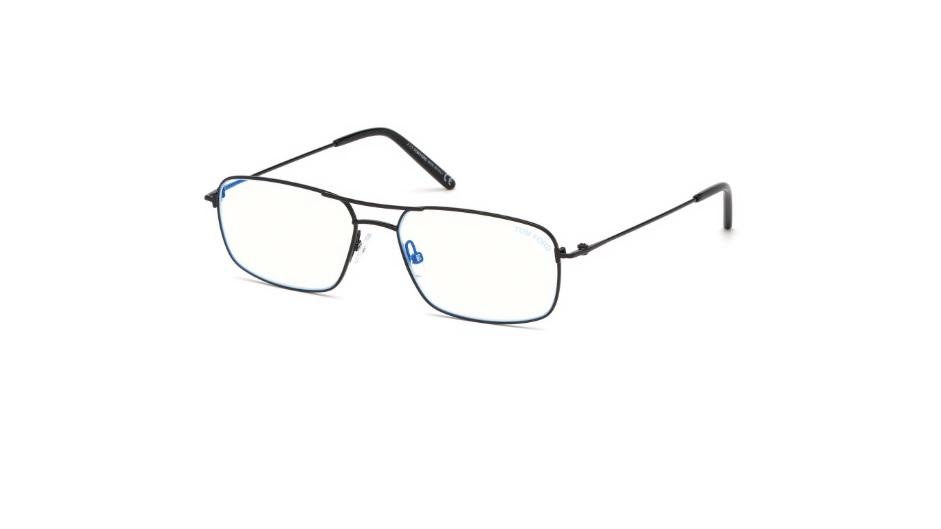 Tom Ford Metal Frame-FT5582-B