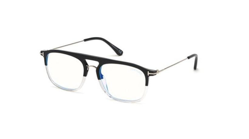 Tom Ford Plastic Frame-FT5588-B