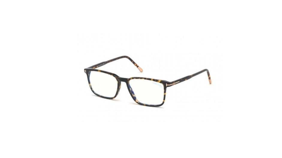Tom Ford Plastic Frame-FT5607-B