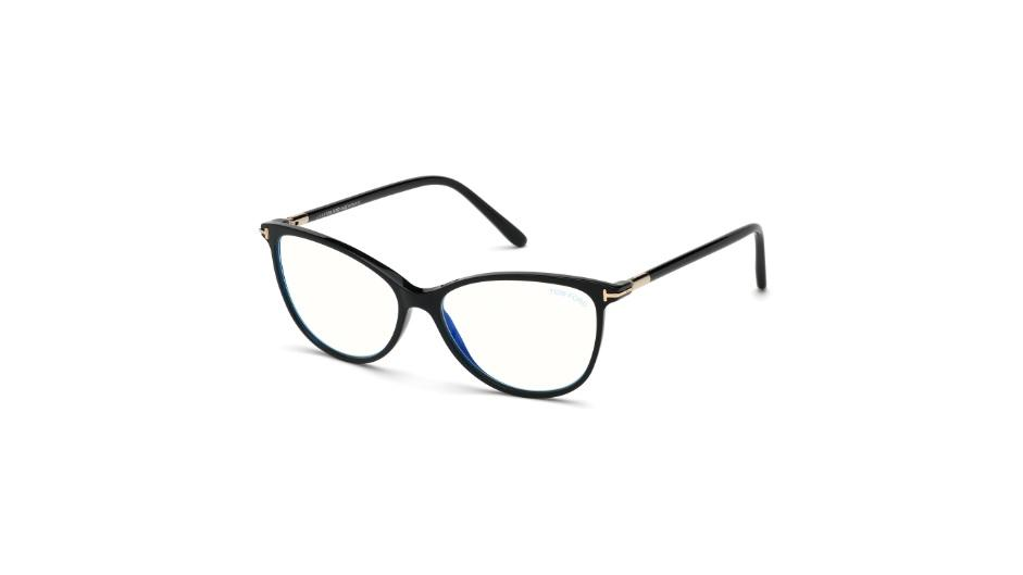 Tom Ford Plastic Frame-FT5616-B