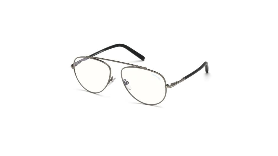 Tom Ford Metal  Frame-FT5622-B