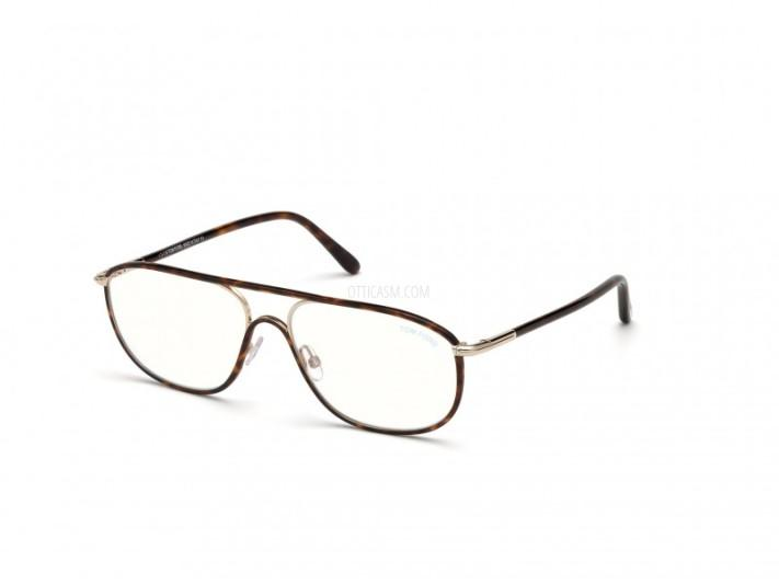 Tom Ford Plastic Frame-FT5624-B